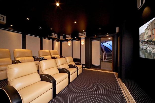 4 Reasons Now Is Prime Time To Work With A Home Theater Designer