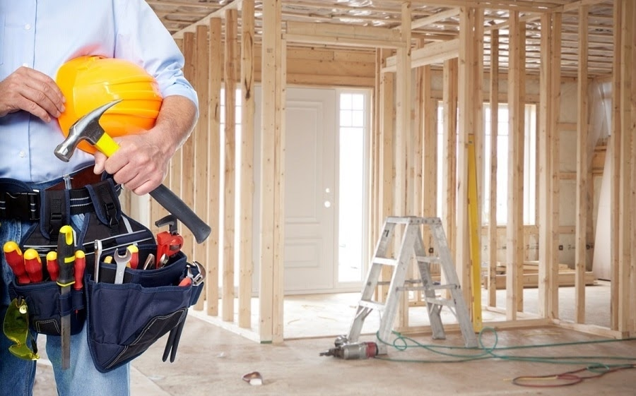 BUILDING A HOME? 3 REASONS TO ENLIST A HOME AUTOMATION COMPANY NOW!