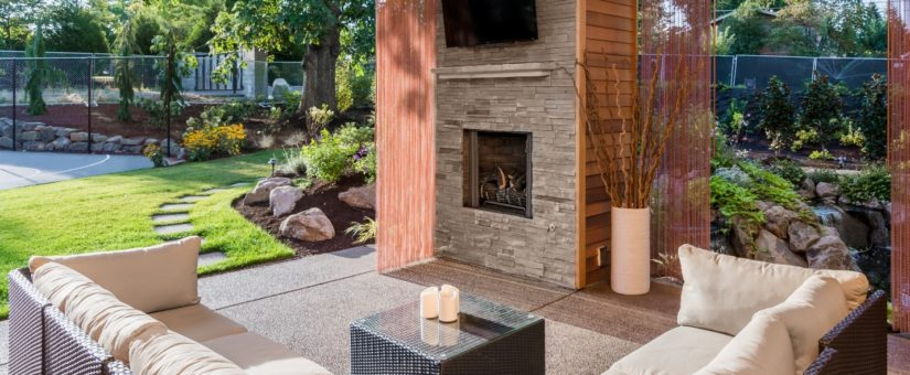 Enhance Your Outdoor Sound System With These Whole Home Audio Solutions