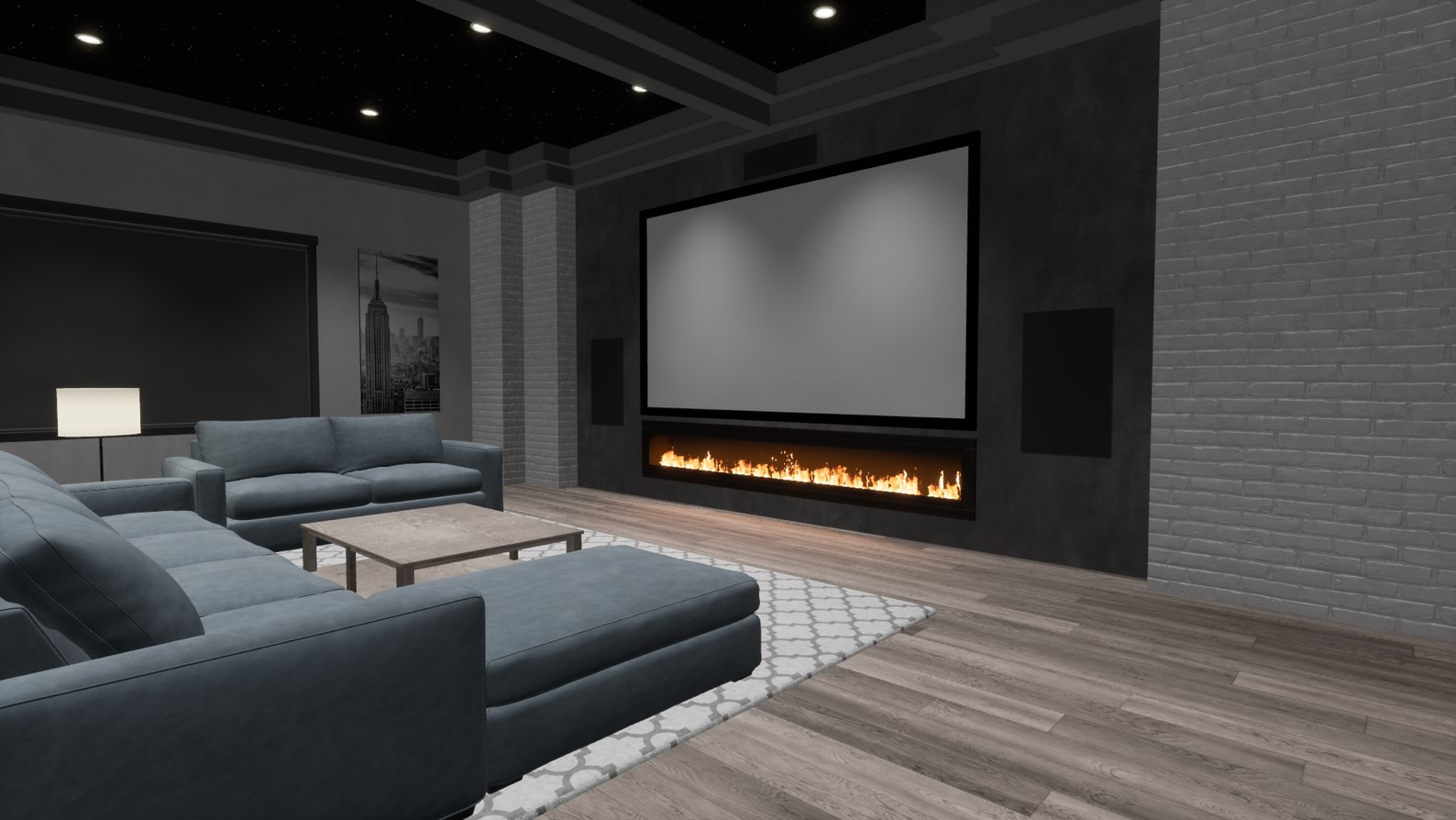 How ModusVR Is Transforming Home Theater Design