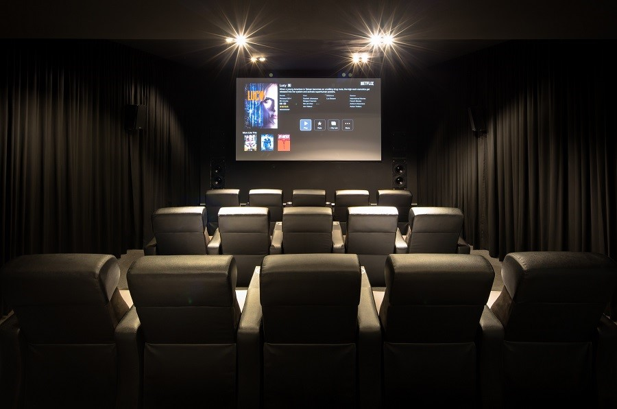 Professional Home Theater Installation: Here's What You Can Expect