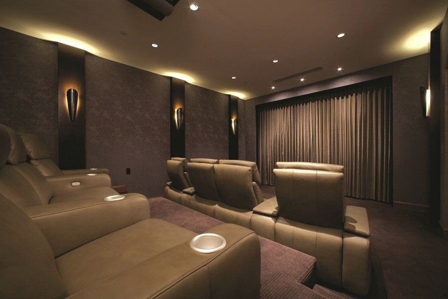 What You'll Need to Get Started on Your Home Theater Installation